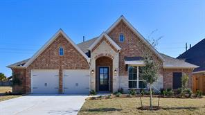 Houston Home at 25138 Pinebrook Grove Lane Tomball , TX , 77375 For Sale