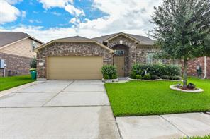 Houston Home at 3530 Sunny Drive Baytown , TX , 77521-1598 For Sale
