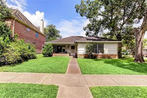 Houston Home at 3904 Milton Street West University Place , TX , 77005-2848 For Sale