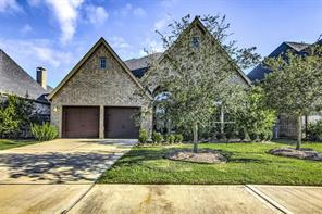 Houston Home at 28107 Twin Knolls Lane Fulshear , TX , 77441-1589 For Sale