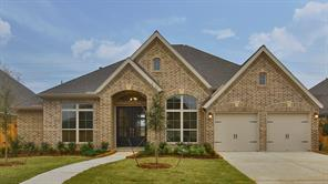 Houston Home at 25134 Pinebrook Grove Lane Tomball , TX , 77375 For Sale