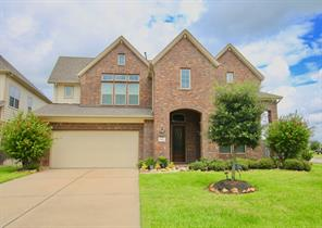 Houston Home at 20202 Parker Bend Lane Richmond , TX , 77407-1457 For Sale