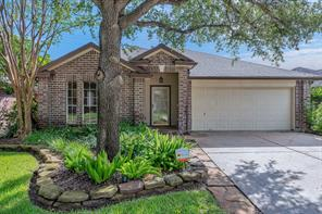 Houston Home at 3264 Jan Katy , TX , 77493-6007 For Sale