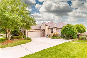 Houston Home at 19527 Remington Manor Street Spring , TX , 77379-7472 For Sale