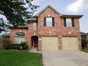 Houston Home at 14711 Jordan Branch Lane Humble , TX , 77396-3970 For Sale