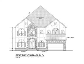 Houston Home at 4627 Braeburn Drive Bellaire , TX , 77401-5501 For Sale