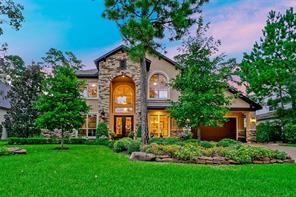 106 w ambassador bend, the woodlands, TX 77382