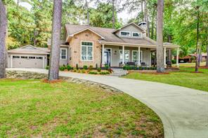 Houston Home at 15732 Lakeway Drive Willis , TX , 77318 For Sale