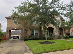 Houston Home at 6019 Serrano Terrace Lane Houston                           , TX                           , 77041-6711 For Sale