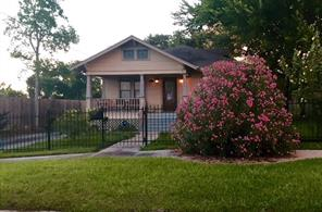 Houston Home at 1135 W 18th Street Houston                           , TX                           , 77008-3340 For Sale