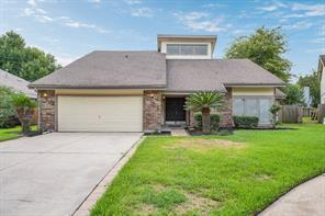 Houston Home at 7963 Candlegreen Lane Houston , TX , 77071-2735 For Sale