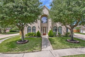 Houston Home at 2104 Sea Cove Lane Pearland , TX , 77584-8834 For Sale