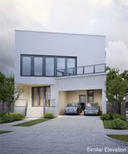 Houston Home at 3206 Joyful Springs Houston , TX , 77080 For Sale