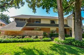 641 Ripple Creek, Houston, TX, 77057