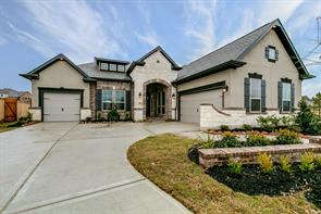 Houston Home at 16111 Big Pine Trail Cypress , TX , 77433 For Sale