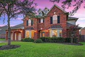 Houston Home at 12009 Opal Creek Drive Pearland , TX , 77584 For Sale