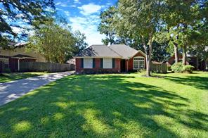 Houston Home at 5431 Knoll Terrace Drive Kingwood , TX , 77339-1235 For Sale