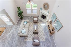 Houston Home at 3723 Pine Lake Drive Pearland , TX , 77581-8845 For Sale
