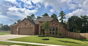 Houston Home at 14284 Aspen Valley Conroe , TX , 77384 For Sale