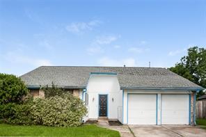 Houston Home at 9715 Dover Hill Road La Porte , TX , 77571-4024 For Sale