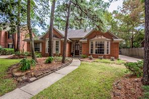 Houston Home at 4106 Brook Shadow Drive Kingwood , TX , 77345-1266 For Sale
