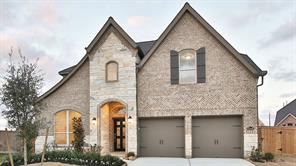 Houston Home at 23346 Bingum Pass Drive Richmond , TX , 77469 For Sale