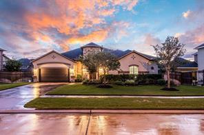 Houston Home at 5506 Caspian Falls Lane Fulshear , TX , 77441-2134 For Sale