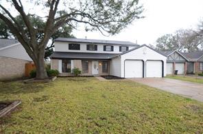 Houston Home at 7207 Navidad Road Houston , TX , 77083-2817 For Sale