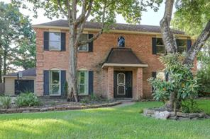 Houston Home at 19910 Medicine Bow Drive Humble , TX , 77346-1407 For Sale