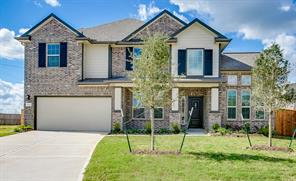 Houston Home at 26431 Cloverbank Richmond , TX , 77406 For Sale