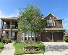Houston Home at 2026 Snow Pine Lane Pearland , TX , 77089-1483 For Sale