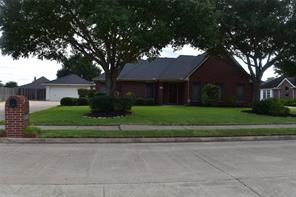 Houston Home at 1118 Fern Lane Katy , TX , 77493-2276 For Sale