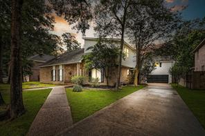 Houston Home at 418 Heather Lane Conroe , TX , 77385-8955 For Sale