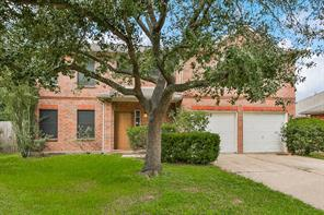 Houston Home at 20814 Camphor Tree Drive Katy , TX , 77449-4628 For Sale