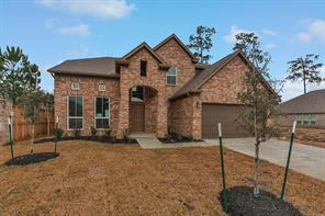 Houston Home at 6823 Oaken Gate Way Humble , TX , 77338 For Sale
