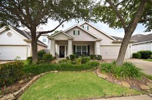 Houston Home at 1623 Pebble Banks Lane Pasadena , TX , 77586-4155 For Sale