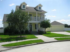 Houston Home at 4208 W Cedar Trail Court Pearland , TX , 77584-1735 For Sale