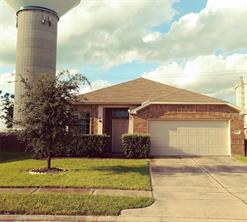 Houston Home at 7907 Branson Park Lane Humble , TX , 77338-6622 For Sale