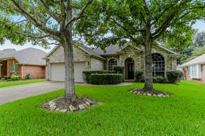 Houston Home at 1827 Foster Leaf Lane Richmond , TX , 77406-1805 For Sale