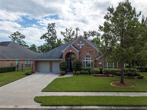 Houston Home at 802 Liberty Springs Way Spring , TX , 77373-7954 For Sale