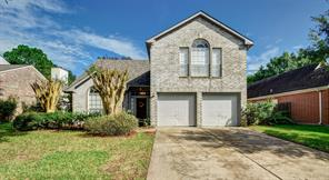 Houston Home at 21618 Highland Knolls Drive Katy , TX , 77450-5340 For Sale