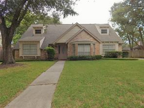 Houston Home at 19622 Pinehurst Trail Dr Drive Humble , TX , 77346-1739 For Sale