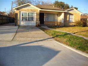 203 Sue, Houston, TX, 77009