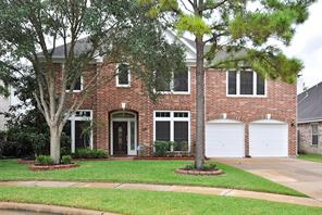 Houston Home at 8814 Dawnblush Lane Houston , TX , 77095-3284 For Sale