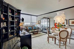 Houston Home at 15 Greenway Plaza 10B Houston , TX , 77046-1509 For Sale