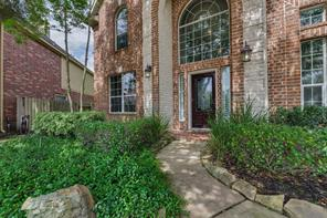 Houston Home at 15930 Bennet Chase Drive Cypress , TX , 77429-1789 For Sale