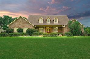 520 Jr Phillips Road, Livingston, TX 77351
