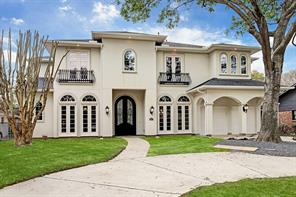 Houston Home at 4507 Ivanhoe Street Houston                           , TX                           , 77027 For Sale