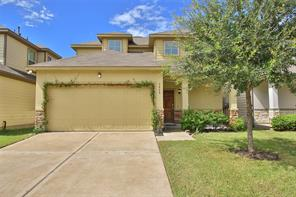 Houston Home at 2435 Lacyberry Street Houston                           , TX                           , 77080-2939 For Sale