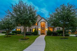 Houston Home at 6111 Cross Creek Harbor Lane Fulshear , TX , 77441-2024 For Sale